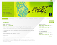 SFI web