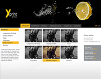 Xprint group web