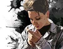 Digital Illustrations 3