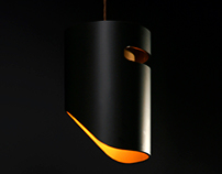 Ned Pendant light