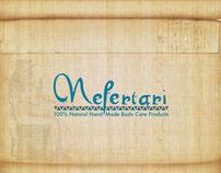 Nefertari Presentation