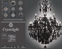 Crystolight Multimedia Cd