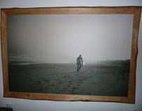 Taulun kehykset (picture frames)