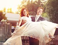 David & Susana's Wedding