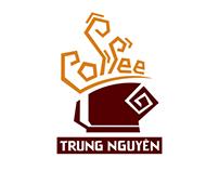 Trung Nguyen Cafe's Brand Identity