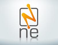 NE Logotype