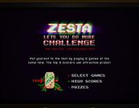 Zesta – The Zesta Challenge