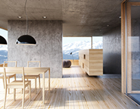Interiors #1