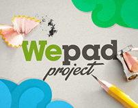 WePad Project - a web reality
