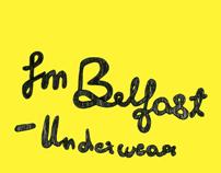FM Belfast - Underwear (Cover Art)