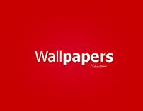 Wallpapers #1