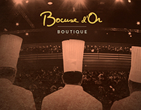 Boutique Bocuse d'Or