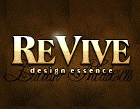REVIVE | visual workhop
