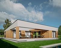 3D CGI: House Lumar Terra 158