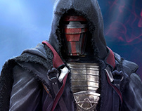 Star Wars: Darth Revan
