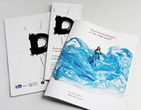 Catalogue & folder