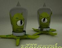 extraterrestre Kan