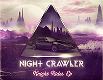 Nightcrawler Knight Rider EP