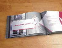 Akelarre Brochure
