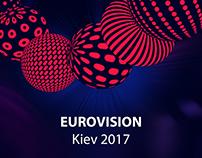 Eurovision IOS App 2017