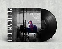 30 min record cover design