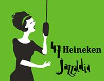 47 Heineken Jazzaldia