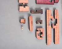 Joinery  Collection