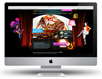 Carnivale Website