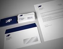 Phu My Phat Company's Brand Identity