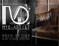 O.M concept _ By Myo