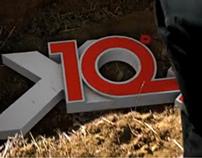 AXN 2008 - AXN 10th Anniversary On-Air Campaign