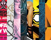 Music, Promo & Flyers