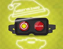 Merry VR X-Mas
