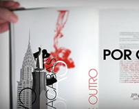 AXN 2009 - Castle Launch Promo
