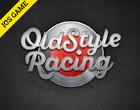 Old Style Racing IOS Game