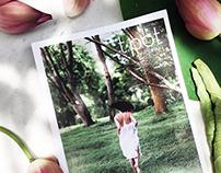 T • P O T journal - issue 01 (Vietnamese magazine)