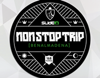 Slide In · NONSTOP TRIP