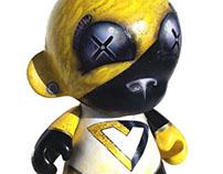 """Anarcho Monkey"" Custom"
