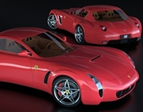 Ferrari 358 Stradale