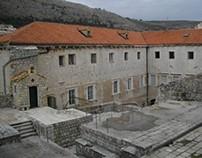 Rossini-Duo for Vc & Db, Dubrovnik Festival
