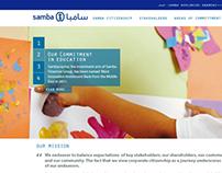 samba csr