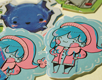 Stickers Promo
