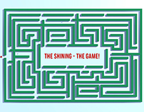 The Shining - The Game!