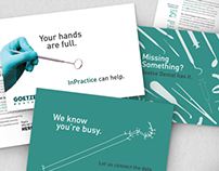 Goetze Dental | Postcards