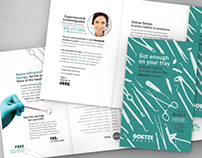 Goetze Dental | Direct Mailer