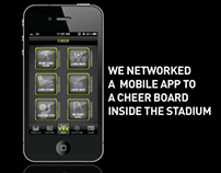 StarHub Mobile | Stadium Five Million