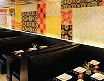 Branding: Zafran Restaurant