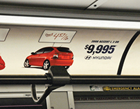 Hyundai - By the Pound - Transit/Outdoor