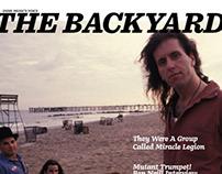 The Backyard Magazine