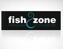 Branding - Fishnzone Bar